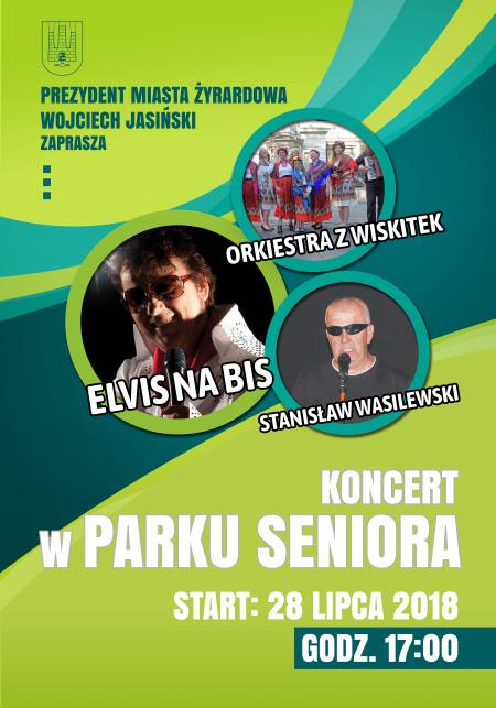 Polski Elvis Presley - Mirek Deredas