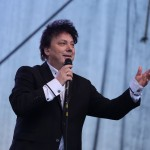 koncert Elvis Na Bis, Mirek Deredas - Polski Elvis