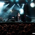 Polski Elvis Presley - Mirek Deredas, koncert