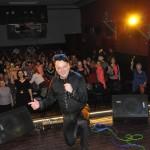 Elvis - Mirek Deredas