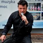 Polski Elvis Presley - Mirosław Deredas