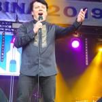 Polski Elvis Presley - Mirosław Deredas Polski Elvis - Mirek Deredas