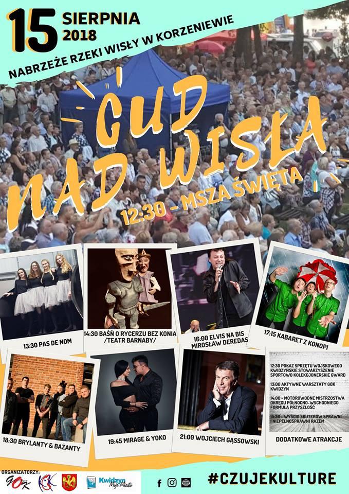 Cud nad Wisłą_Polski Elvis Presley - Mirek Deredas