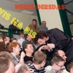 ELVIS NA BIS - Mirek Deredas - Elvis Presley Show