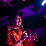 Mirek Deredas - Polski Elvis Presley