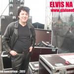 Polski Elvis Presley_Elvis na bis_Mirek Deredas