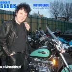 Polski Elvis Presley - Mirek Deredas - Elvis na bis