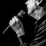 Mirek Deredas - Polski Elvis presley - koncert Warszawa